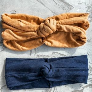 turbans for tots